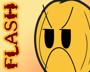 """Pumpkins Don't Like Puns"" Flash Preview"