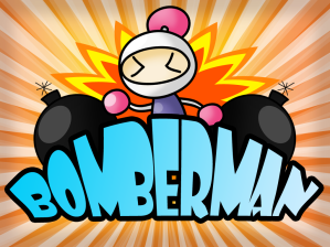 Bomberman wallpaper